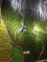 Artificial Greenwall GW-190