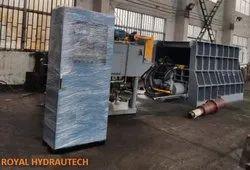 RHTHS 400 Horizontal Scrap Box Shear