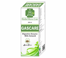 Gascare Syrup