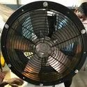 Explosion Proof Axial Fans, 200 W