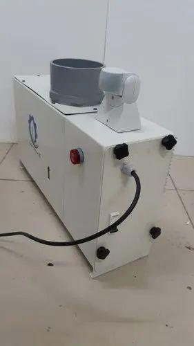 Sanitizer Spraying Machine (Made In India)