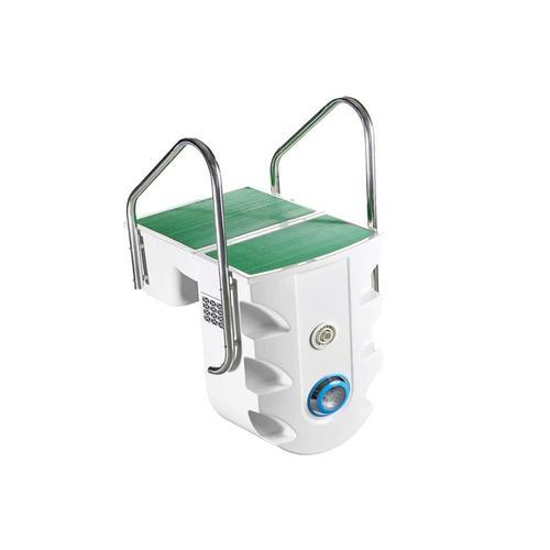 Pipeless Filters For Swimming Pool Pipeless Filter Manufacturer From Ghaziabad