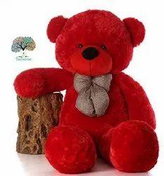 High Quality Fibre 93.2 Teddy Bear, 900g, Size/Dimension: 91cm