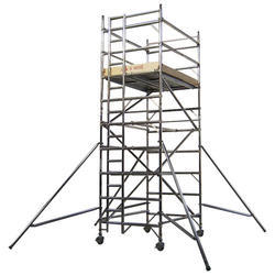 Scaffolding Designing Service