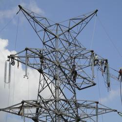 Transmission Line Stringing Service