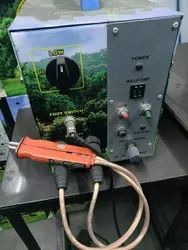 Hand Type Spot Welding Machine For Lithium Battery