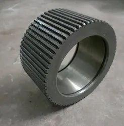 Roll Shell