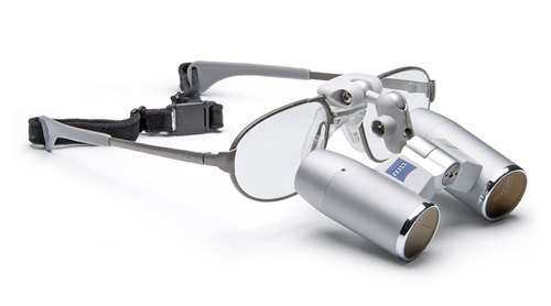 Zeiss Eye Mag Pro F