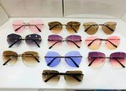 设计师女士太阳镜太阳护目镜