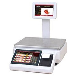 POS Machine Weighing Scale