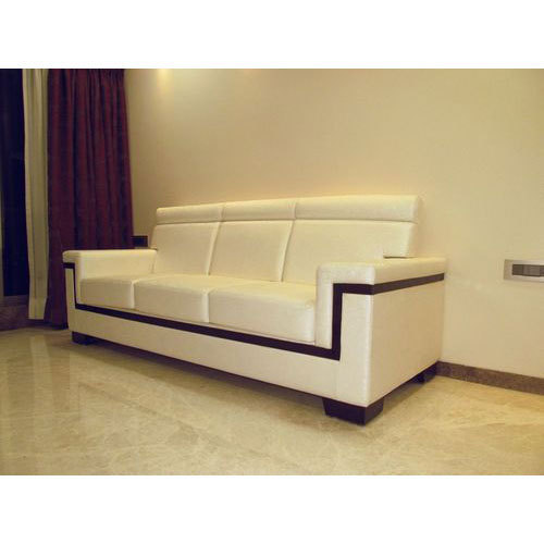 Fancy Wooden Sofa