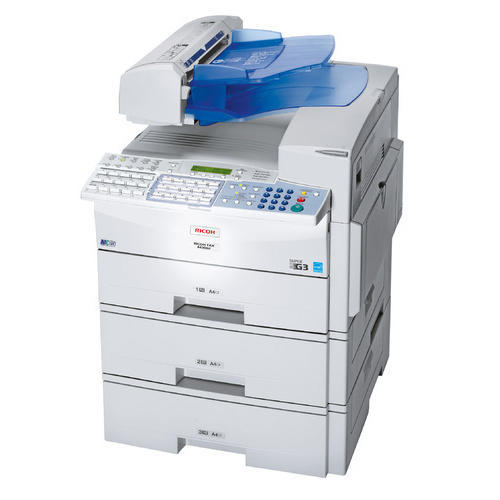 Ricoh Black/White Xerox Machine, White, Rs 36000 /piece Sri Pruthivi  Automations | ID: 14804566033