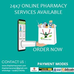 Online Pharmacy Dropshipping Services
