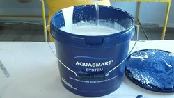Water Based Polyurethane Paint