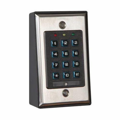 Access Control Systems, E BIO -3