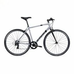 Btwin Triban 100 Flat Bar Road Bicycle
