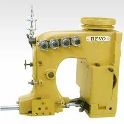 Revo 80800 RC-4D Double Needle Bag Closer Machine