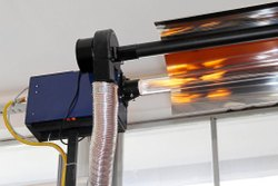 Industrial Tube Heaters