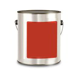 Interior Decorative Wall Paint, Packaging: 5 L
