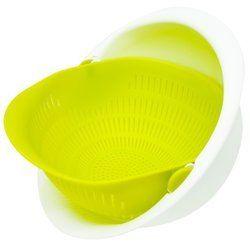 Plastic Colander Bowl