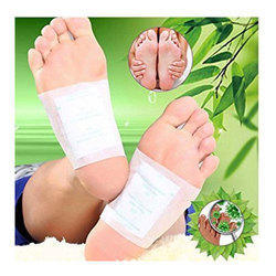 Cleansing Detox Foot Pad