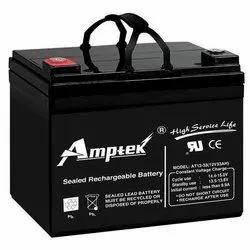 33ah 48v Amptek Electric Bike Batteries