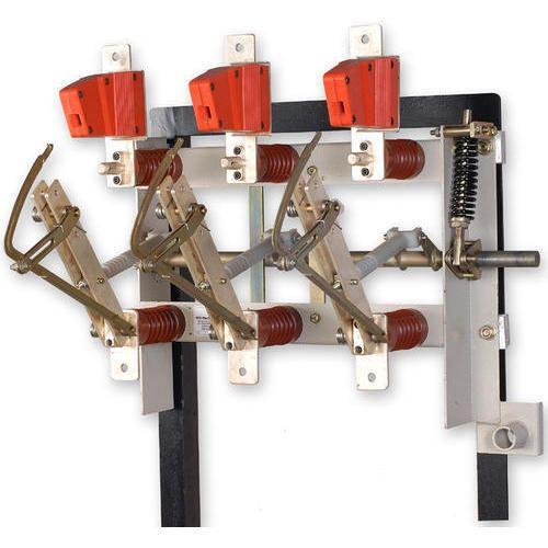 load break switch  Load Break Switch, लोड ब्रेक स्विच - Greentech Power ...