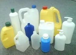 HDPE Blow Bottles