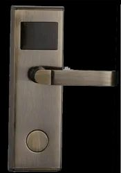 Card Key Door Lock