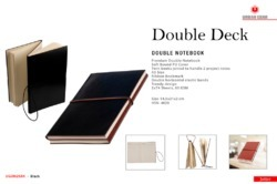 Double Notebook