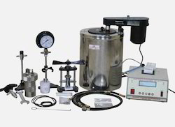 Automatic Digital Bomb Calorimeter