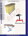 Gymnastic Vaulting Table