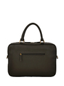 Grey Laptop Bag SA6L9040I