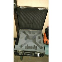 Helicamp Flight Case