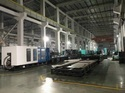 A8 Standard Series Injection Molding Machine