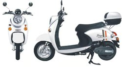 Battery Operated Amigo Premium Electric Scooter