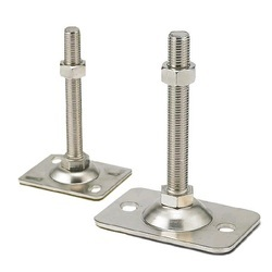 Leveling Foot Mount Two Hole Type