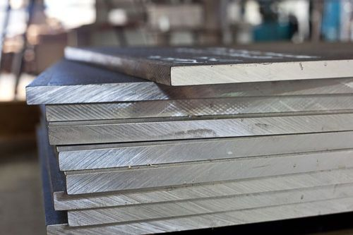 Astm A36 Steel Plates