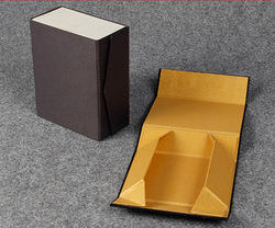 Customized Paper Folding Boxes