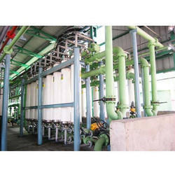 MS Thermax Ultra Filtration, For Industrial