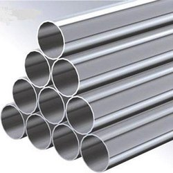 Stainless Steel Polish Pipe
