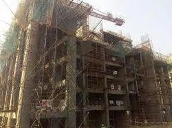 Flats Contractor Service