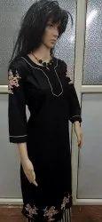 Casual Wear Ladies Long Kurti