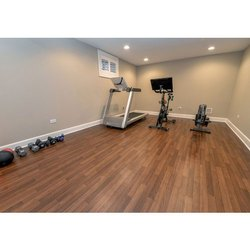 Gym Flooring Services