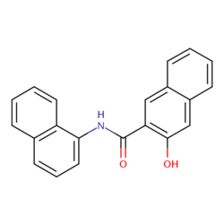 3-Hydroxy-2-Napthnilide