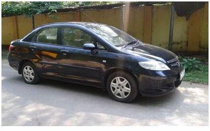 Honda City ZX GXi Petrol at Rs 250000/piece | Rasulgarh Sahara ...