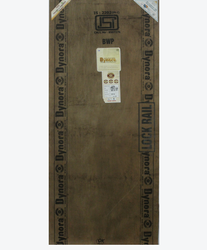 Dynora Flush Doors