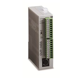 DVP-14SS Delta PLC