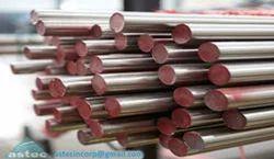 304 Stainless Steel Round Bar