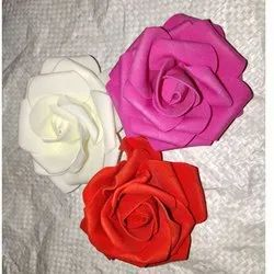 Large Artificial Foam Flower